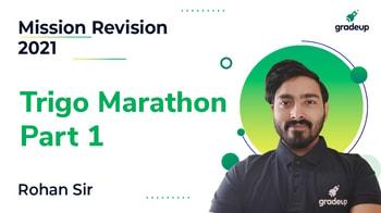 Trigo Marathon Part 1
