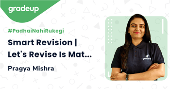 Smart Revision | Let's Revise Is Matter Around us Pure?