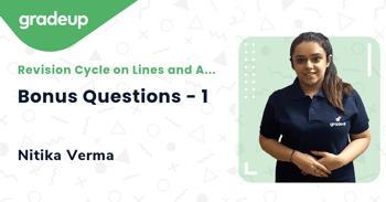Bonus Questions - 1