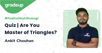 Quiz | Are You Master of Triangles?
