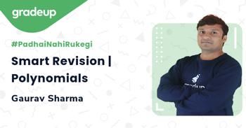 Smart Revision | Polynomials