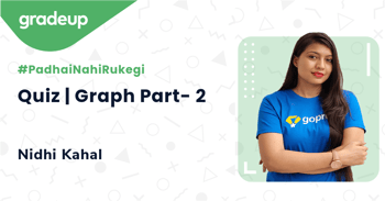 Quiz | Graph Part- 2