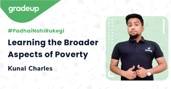 Learning the Broader Aspects of Poverty