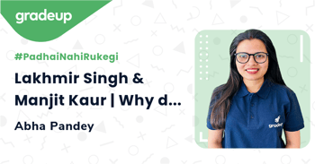 Lakhmir Singh & Manjit Kaur | Why do We Fall ill?