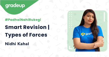 Smart Revision | Types of Forces
