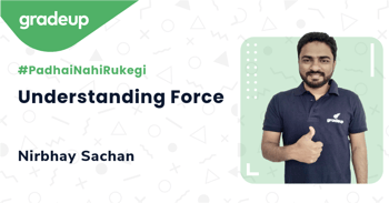 Understanding Force