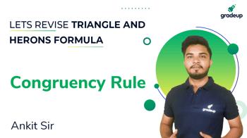 Congruency Rule