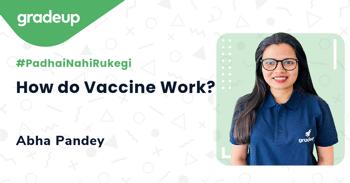 How do Vaccine Work?