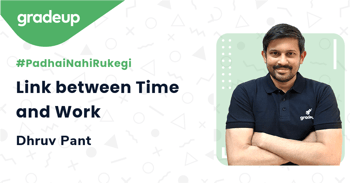 Link between Time and Work