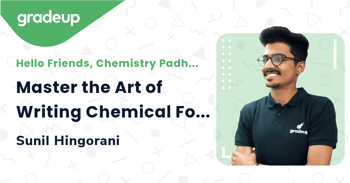 Master the Art of Writing Chemical Formulae