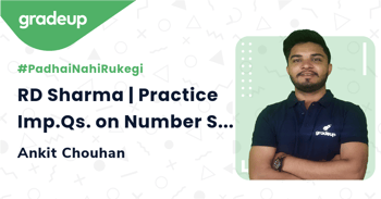 RD Sharma | Practice Imp.Qs. on Number System
