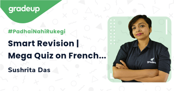 Smart Revision | Mega Quiz on French Revolution