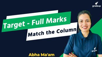 Match the Columns