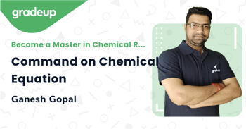 Command on Chemical Equation