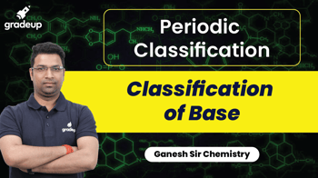 Classification of Base