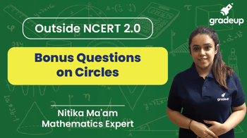 Bonus Questions on Circles