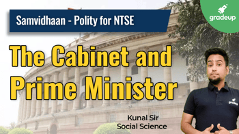 The Cabinet and Prime Minister