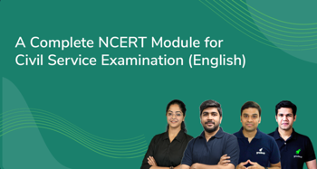 NCERT Comprehensive Course (Class 6th-12th)