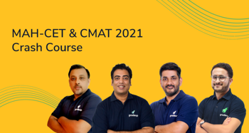 CMAT & MAH-CET 2021 Crash Course