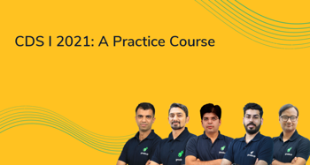 CDS I 2021: A Practice Course