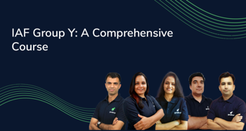 IAF Group Y: A Comprehensive Course
