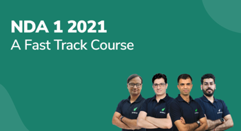 NDA 1 2021: A Fast-Track Course