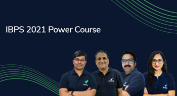 IBPS RRB/PO/Clerk 2021 Power Course