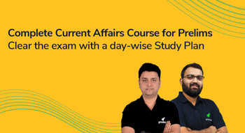 Current Affairs Course for State PCS Exams