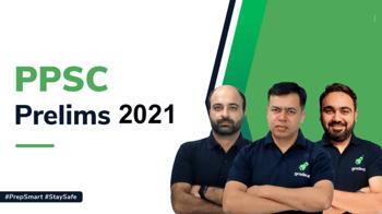 PPSC Prelims 2021