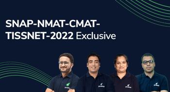 SNAP-NMAT-CMAT-TISSNET-2022-Exclusive Batch