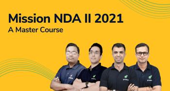 Mission NDA II 2021: A Master Course