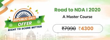 Road to NDA I 2020: A Master Course