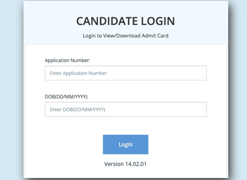 DSSSB Admit Card 2021(Out): Download Admit Card, Call Letter For TGT Post_30.1