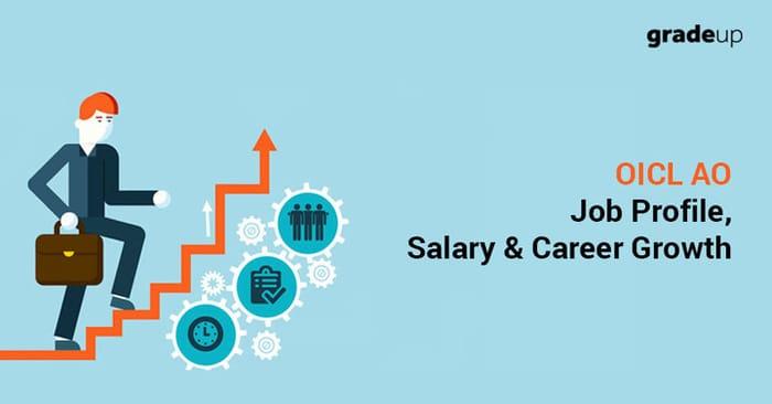 Oriental India Insurance Limited Ao Scale I Job Profile Salary